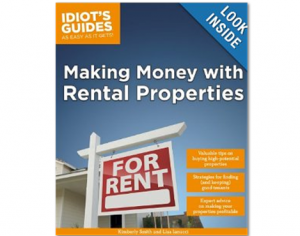 Kimberly Smith on making money with rental properties