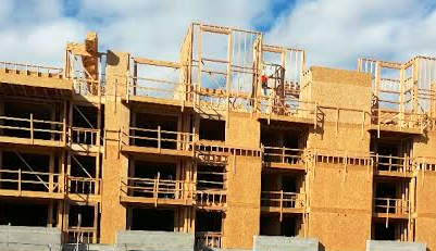 Rental growth where you least expect it, single-family homes despite the hot apartment construction market