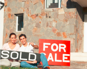 Home prices are up and days on the market are dropping