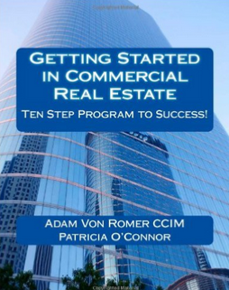 Adam Von Romer book and 7 signs you may be dealing with real estate gurus