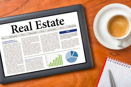 real estate agents and real estate investors a win-win for both. Investors are interested in the numbers