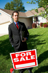 The part-time real estate investor is in demand and perhaps you need a Realtor to help with your marketing and purchasing of properties.