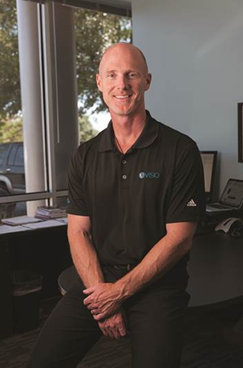 Jeff Ball of Visio Financial Services