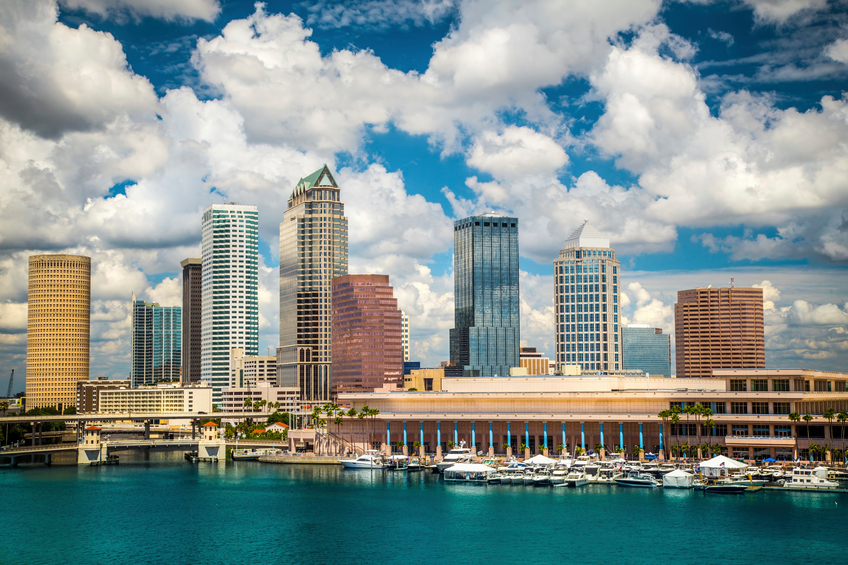 Florida: The Fastest-Growing Real Estate Market