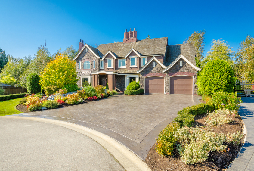 Luxury House Equity Right Properties