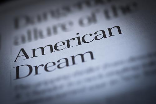 Trulia's American Dream Survey