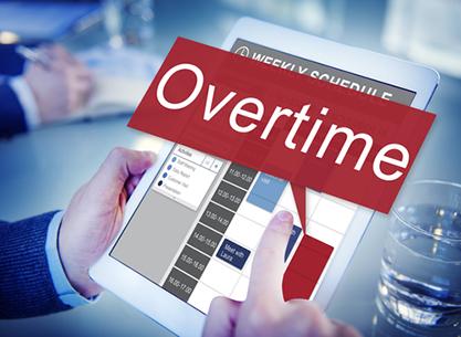 Back-Overtime