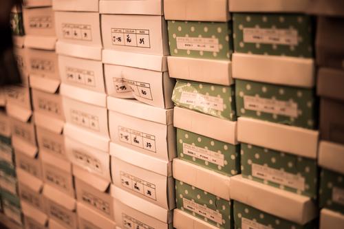 Say No to Shoe Box Accounting
