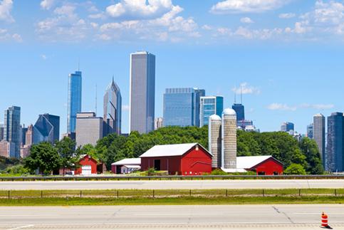 Farmlands Facing Threat of Real Estate Bust