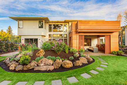 Luxury-Home Owners, Redesigning Traditional Living-Space