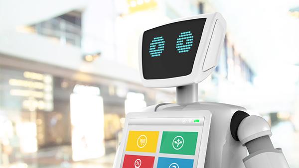 robot real estate