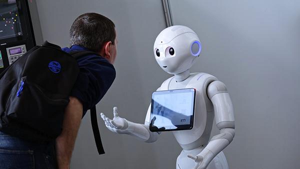 Mandarin Robot investing español, noticias financieras