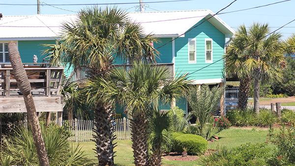Pensacola housing