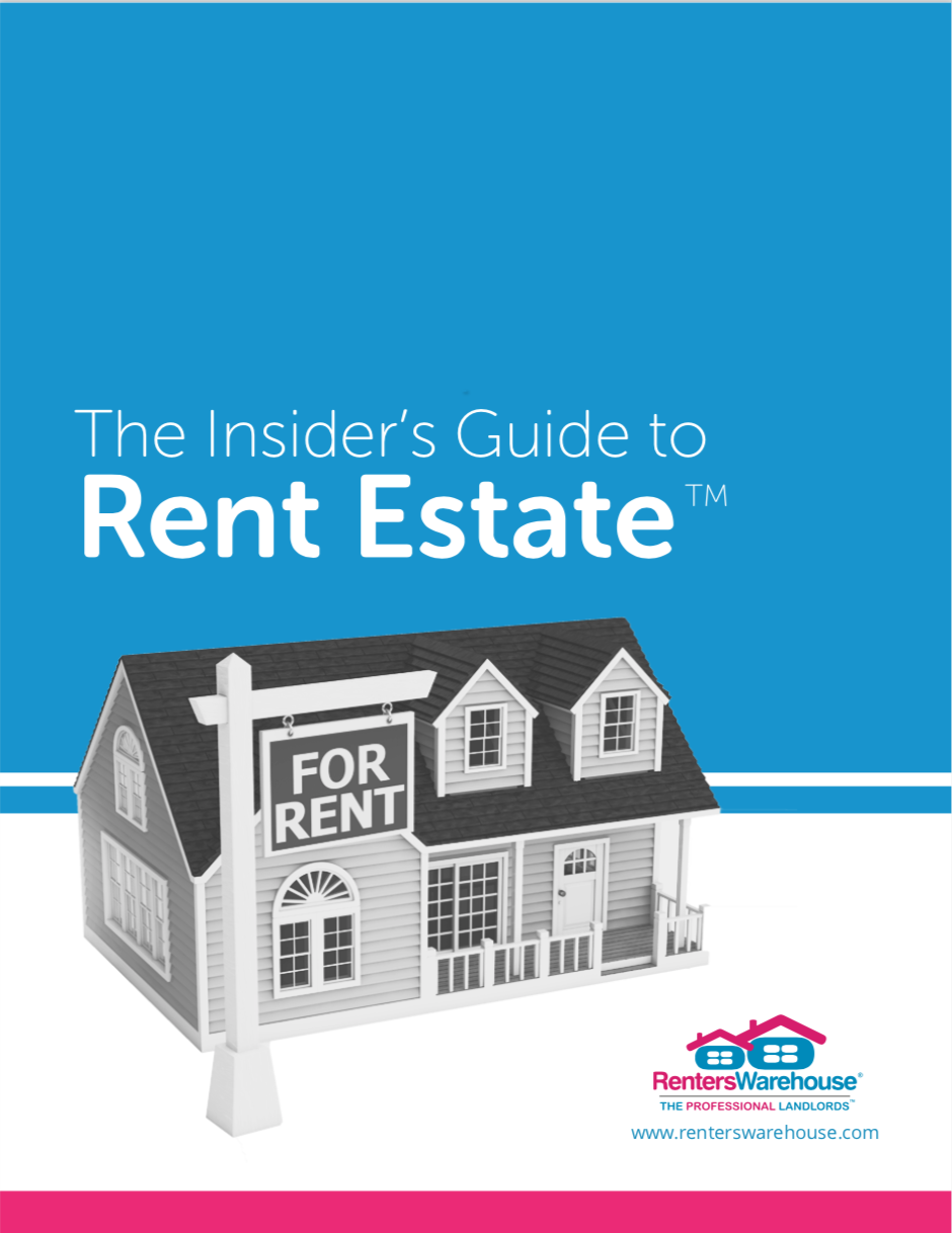 The Insiders Guide to Rent Estate