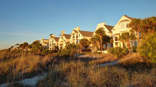 Vacation rental investment