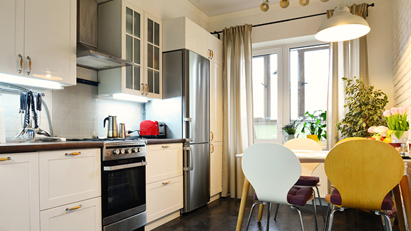 Smaller-Kitchens