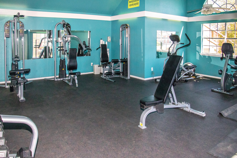 LeBlanc-Upstairs-Gym-Before