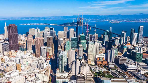 San-Francisco-Bay