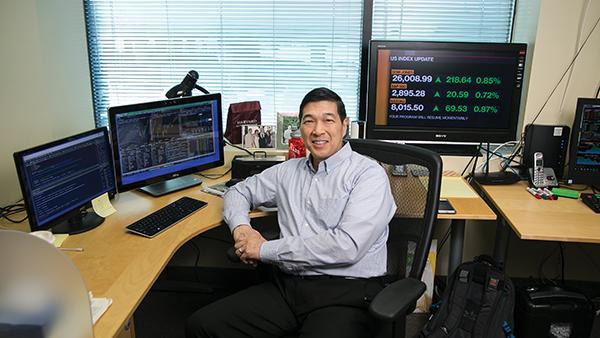 George Koo