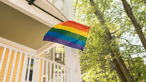 LGBTQ-Community