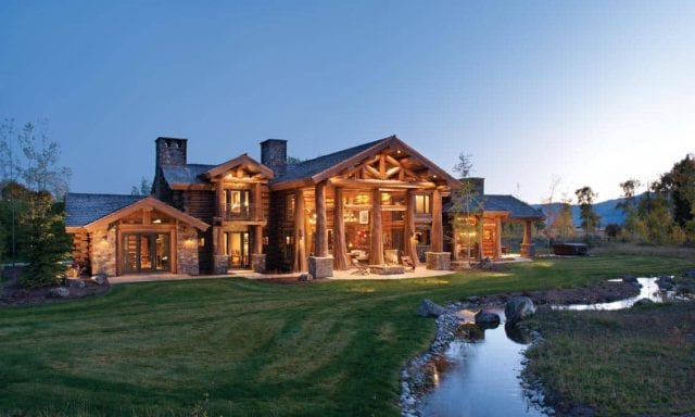 Jackson Hole Richest Counties in America