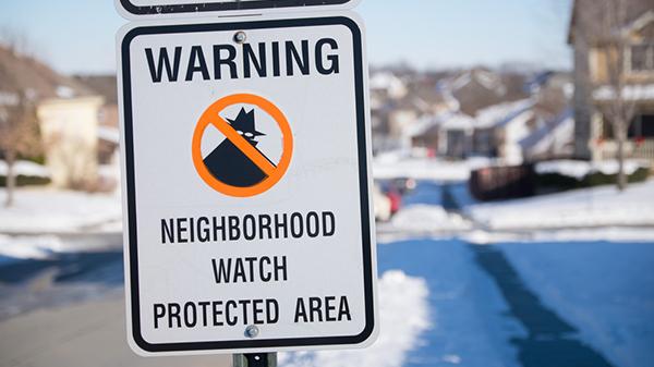 Safe-Neighborhoods