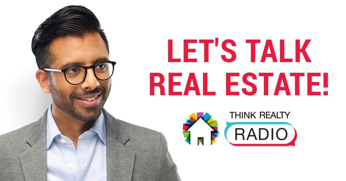 Image result for Think Realty Podcast