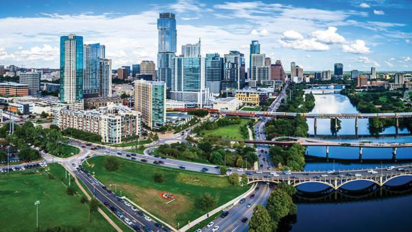 Austin real estate