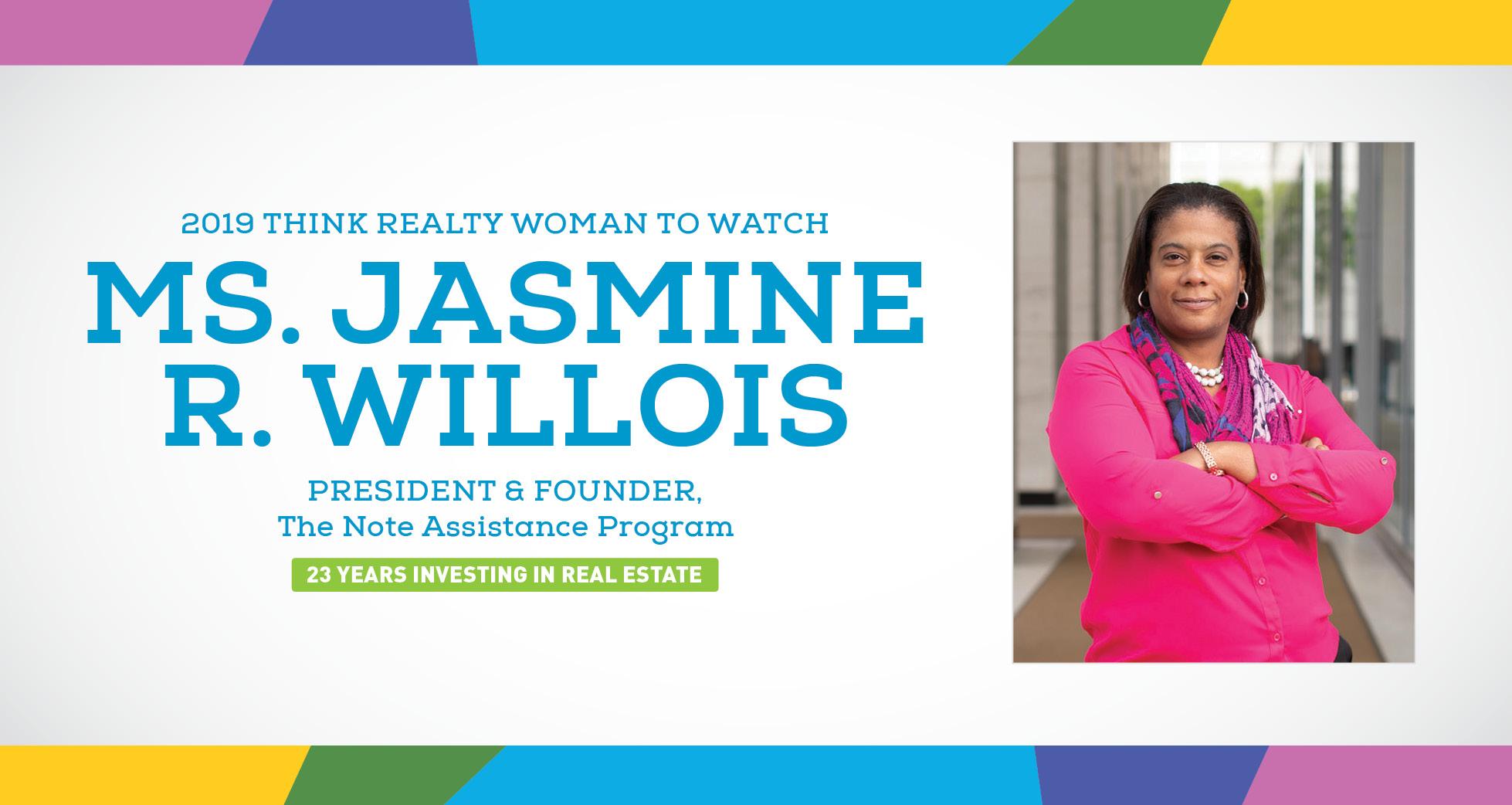 Jasmine-Willois