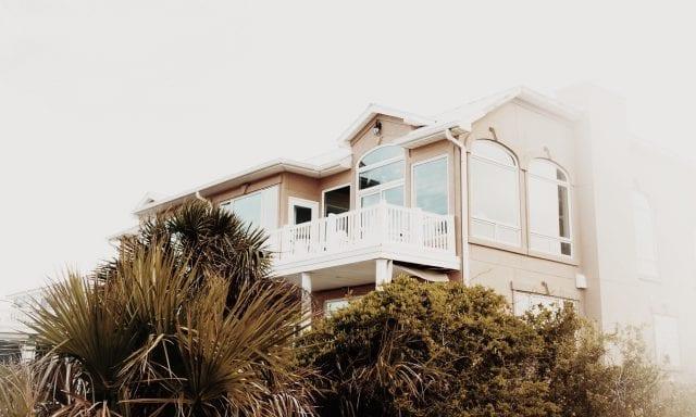 Florida Home highest vacancy rates