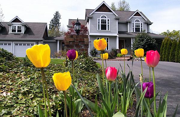 Home Spring Real Estate