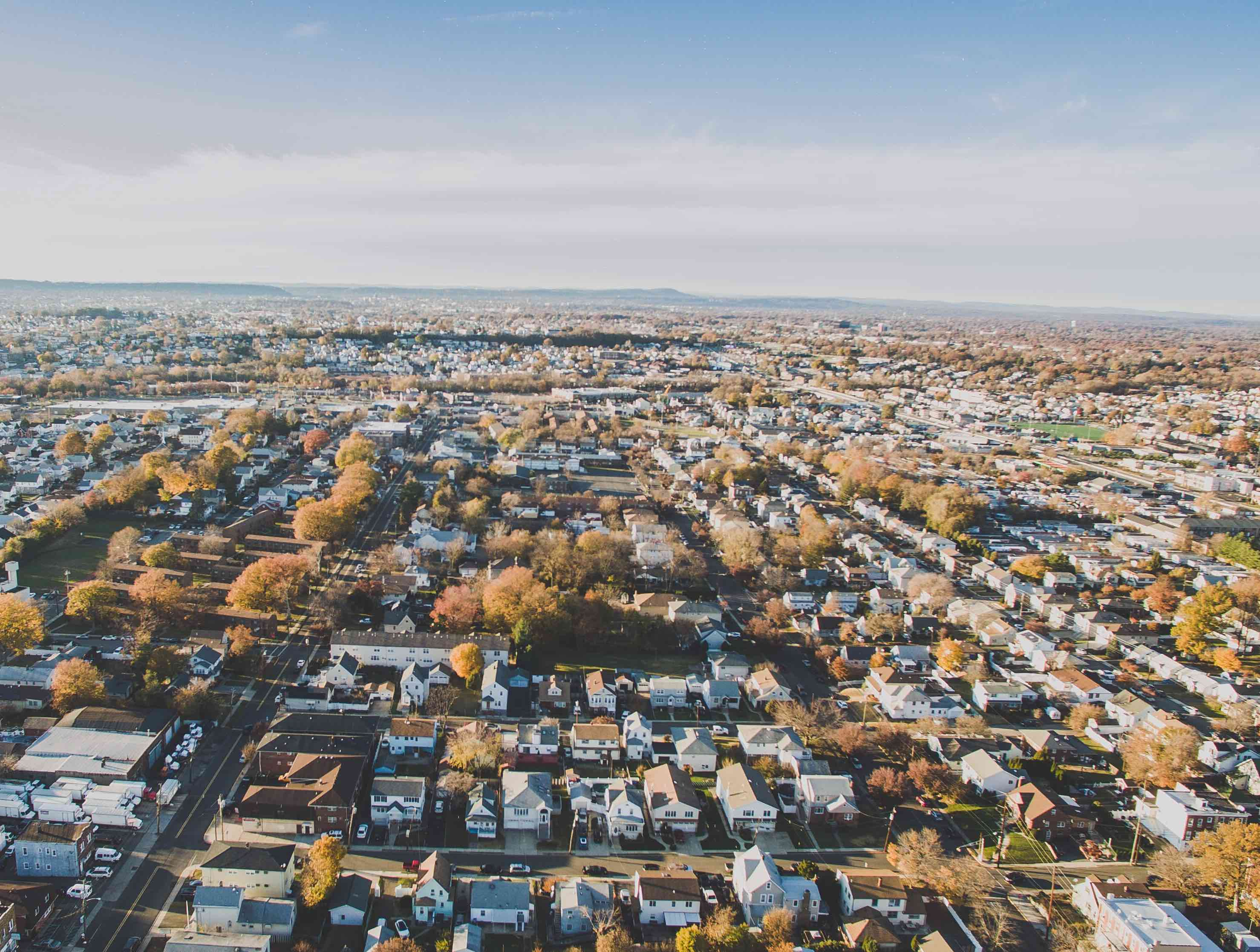 Suburbs Homes Dropped Prices