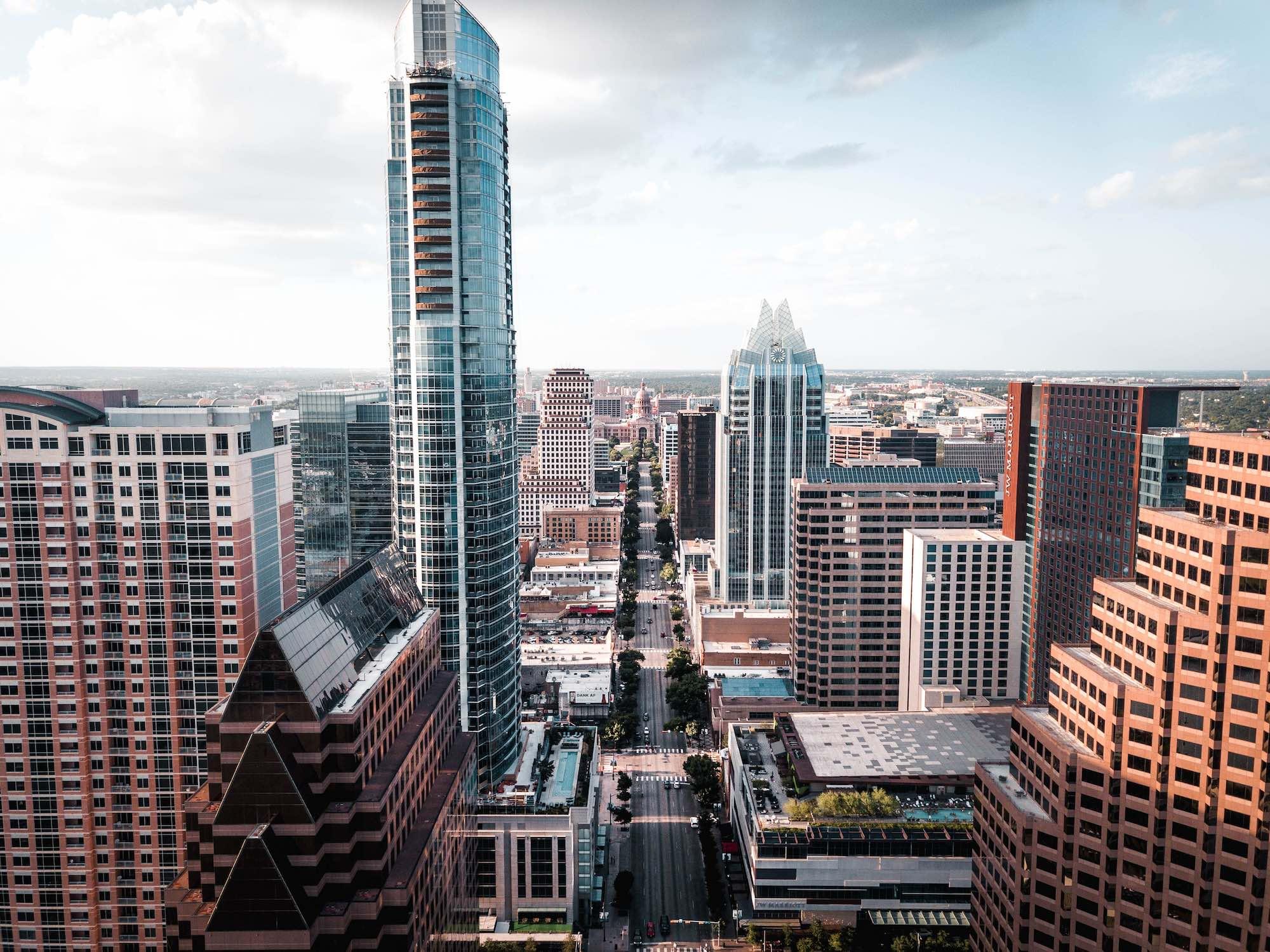 Austin Best Places to Live