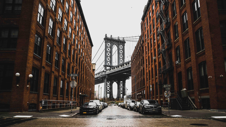 New York Opportunity Zones