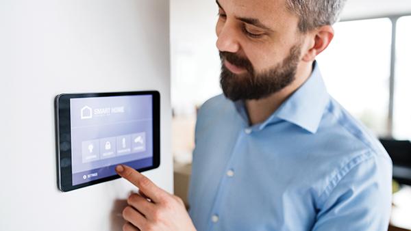 Smart Apartment Technology