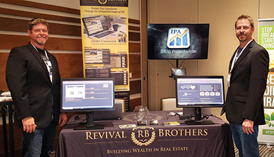 RevivalBrothers_Booth