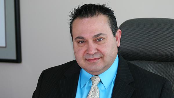 Sam Kaddah